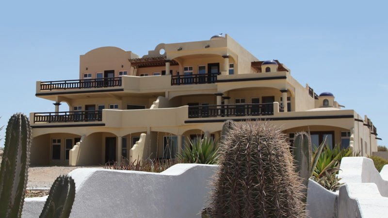 Puerto Penasco Beach Home Rentals