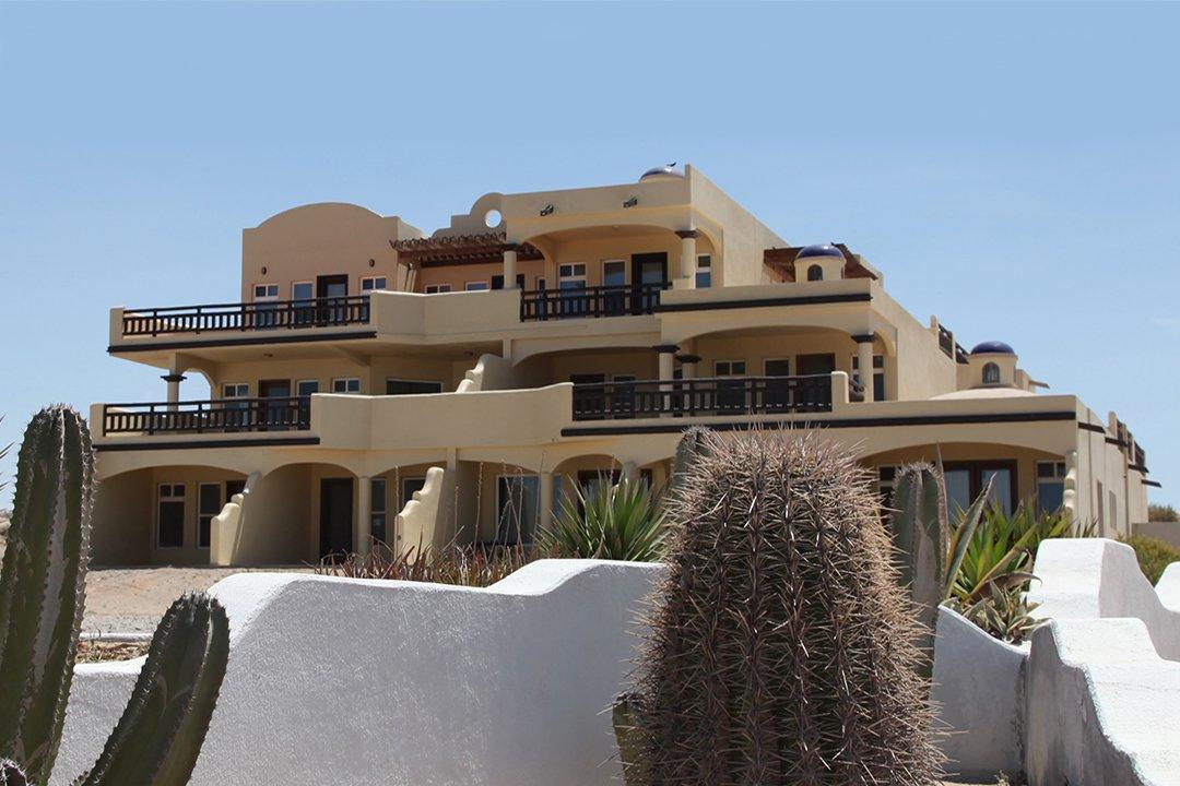 Puerto Penasco Beach Home Rentals