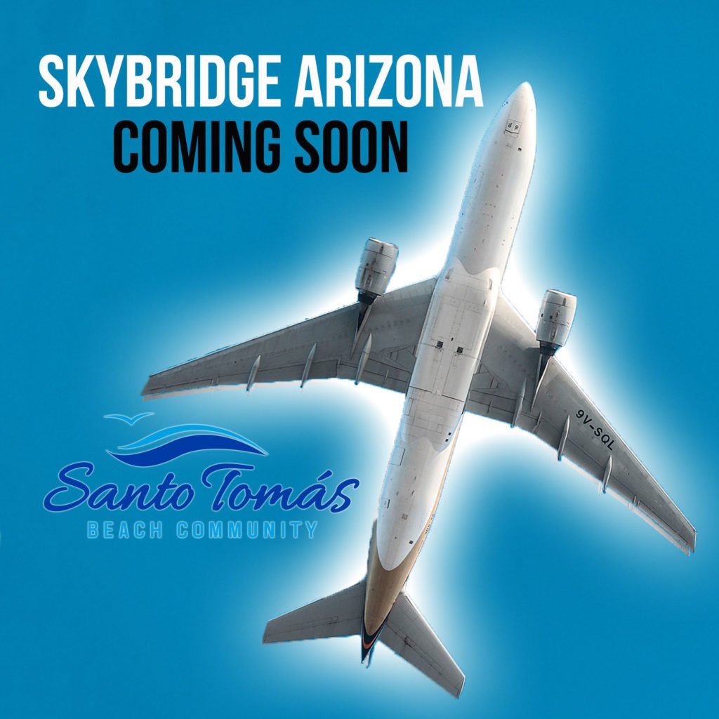 SkyBridge Arizona