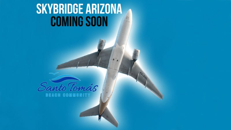 SkyBridge Arizona